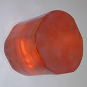 Секции из лангасита (ЛГС) для подложек на поверхностных акустических волнах (ПАВ) фото