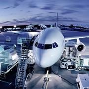 Грузовые авиационные перевозки фото