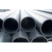Труба 48 х8 ст.3, 10-20, 09г2с, 45, 40х, 30хгса, резка, доставка, кг фото
