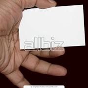 Изготовление визиток фото