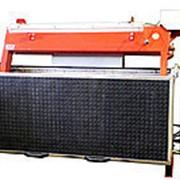 УГ 1400 Установка для гидравлических испытаний фото