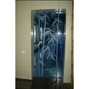 Стеклянные межкомнатные двери, и двери для душевых кабин фото
