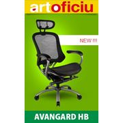 Кресло руководителя AVANGARD HB фото