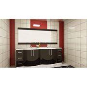 Шкафы пеналы тумбы для ванной комнаты фото