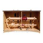 Пункты учета расхода газа производства «Газаппарат» фото