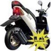 Мопеды Honda Dio AF 35zx фото