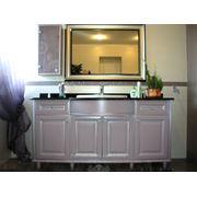 Мебель для ванной комнаты Кишинев фото