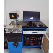 Лазерная маркировальная машина TST-YAG50 фото