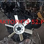 Двигатель Д245 9Е2-257 фото