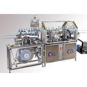 Этикетировочная машина МППЭ-18000А машина этикетировочная фото