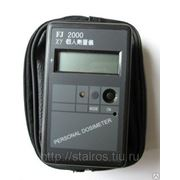 Дозиметр портативный Geiger Counter FJ-2000 фото