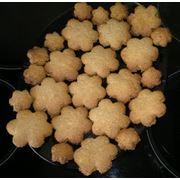 Печенье без сахара фото