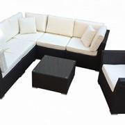 Комплект плетеной мебели Керинг фото