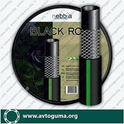 "Шланг NEBBIA BLACK ROSE 1"" (25 М)  фото"