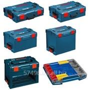 Ящик для переноски и хранения инструментов Bosch ( L-Boxx ) фото