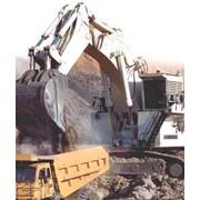 Добыча полезных ископаемых фото