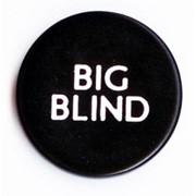 """Кнопка """"Big Blind"""" фото"""