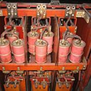 1.01С-Реакторы токоограничивающие 6-20кВ фото