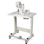 Купить пресс для установки металлофурнитуры SewQ SGY-816 пневматический фото