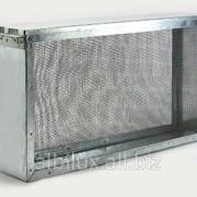 Изолятор Дадан сетчатый 2 рамочный фото