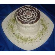 Пирожные фото