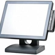 "Кассовый POS компьютер-моноблок АТОЛ ViVA II GT ZQ-T9170, 17"" P-CAP Windows 10 IoT фото"