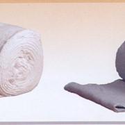 Войлок МКРВ-200 Служат изолирующим материалом паропроводов высокой температуры до 600 0С турбинного оборудования, войлок огнеупорный, ГОСТ 23619-79 фото