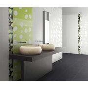 Полки стеклянные для ванной комнаты фото
