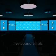 Аренда звукового оборудования разной комплектации фото