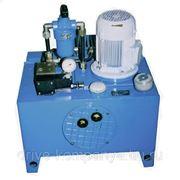 Проектируем, комплектуем и изготавливаем насосные станции гидропривода фото