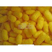 Палочки сладкие кукурузные фото