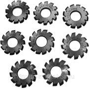 Фрезы дисковые зуборезные модульные ГОСТ 10996-64 фото