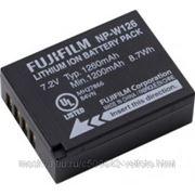 Fujifilm Аккумулятор Fujifilm NP-W126 для X-Pro1/HS30EXR фото
