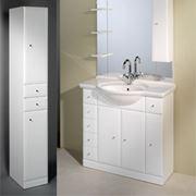 Мебель для ванных комнат в МолдовеМебель для ванных комнат в ДрокииМебель для ванных комнат в Флорештах фото
