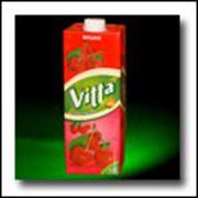 Нектар Vitta Вишня фото