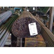 Труба стальная бесшовная ГОСТ 8734-75 д. 28х2,5 ст.09Г2С фото