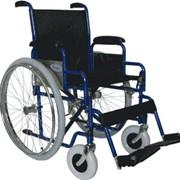 Кресло-коляска Альфа 01 многофункциональная фото