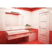 Mobila pentru camera de baie фото