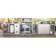 Кондиционер каркасно-панельный модульный фото