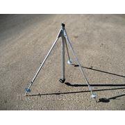 Подставка под спринклер (разбрызгиватель). Высота 100 -140 см., d. вых. — 1 1/2» (40 мм. ) фото