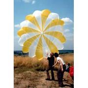 Спасательный парашют `OK` фото