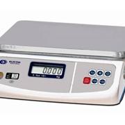 Весы торговые Elicom Trade scales BK-1 фото