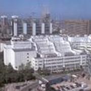 Химическая защита металоконструкций фото