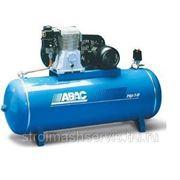 Компрессор поршневой ABAC B7000 / 500 FT 10. 1200 л/мин, 10 атм, V=500л. фото