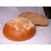 Хлеб ржаной подовый фото