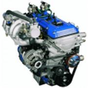 Капитальный ремонт двигателя и коробки передач фото