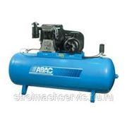 Компрессор поршневой ABAC B6000 /270 CT 7,5. 830 л/мин, 11 атм, V=270л. фото