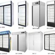 Шкафы холодильные «Премьер» фото