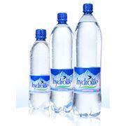 Газированная горная питьевая вода Hydrolife® фото