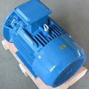 Электродвигатель АИР80А2, АИР80А4, АИР80А6, АИР80А8 фото